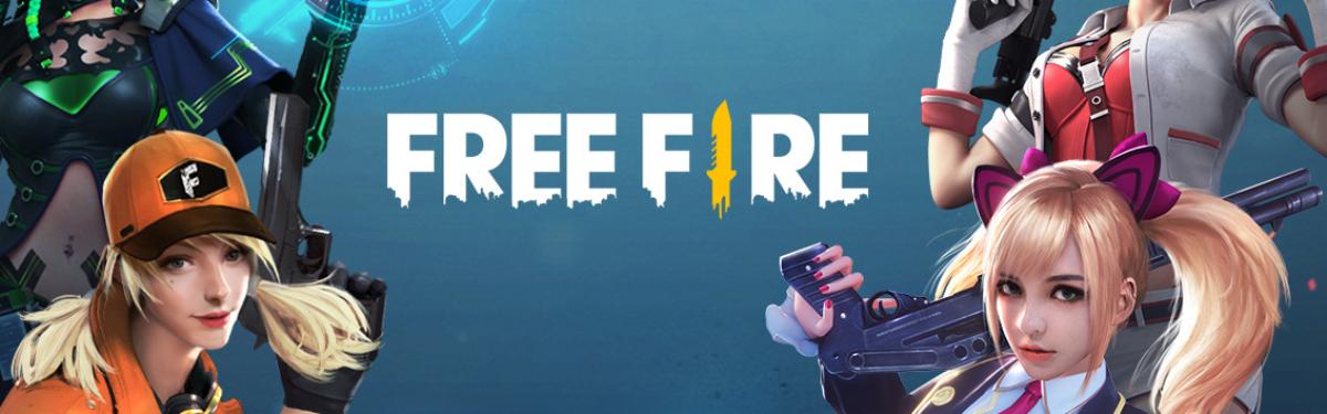 Free Fire - Королевскую битву скачали 1 миллиард раз в Google Play