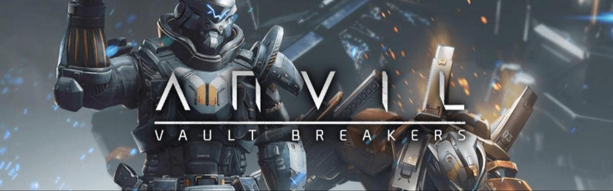 [E3 2021] ANVIL - Научно-фантастический экшен нашел себе издателя для глобального релиза