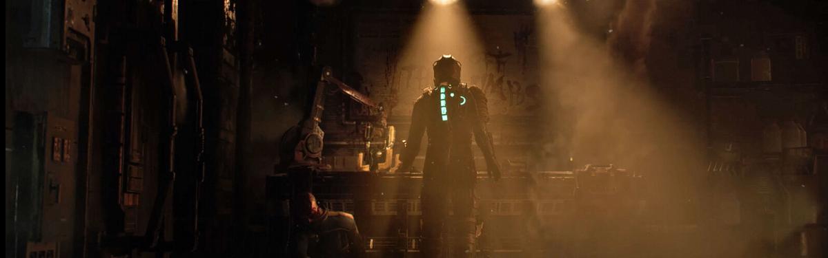 Создатель первой части Dead Space прокомментировал анонс ремейка