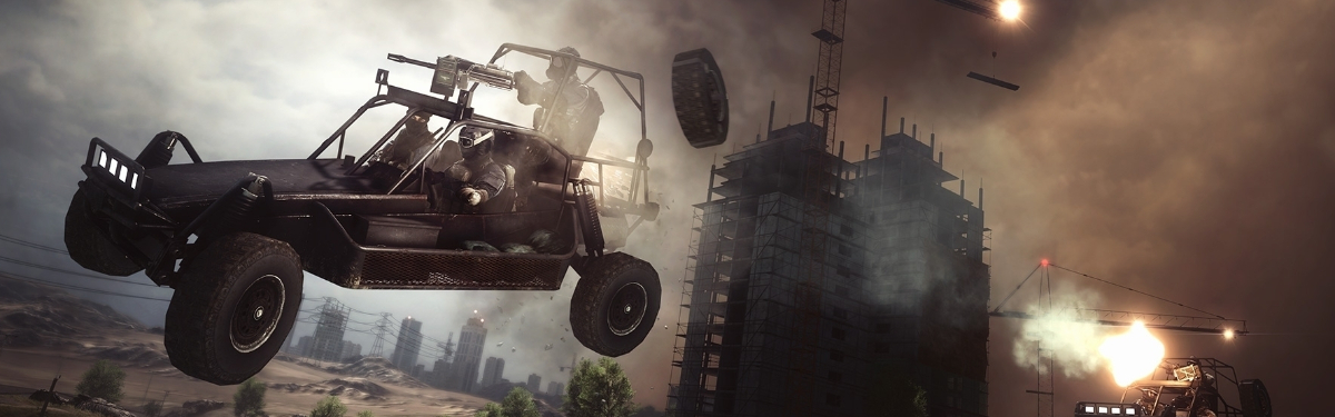 [Халява] Battlefield 4 — В магазине Windows Store можно бесплатно забрать дополнение «Second Assault»