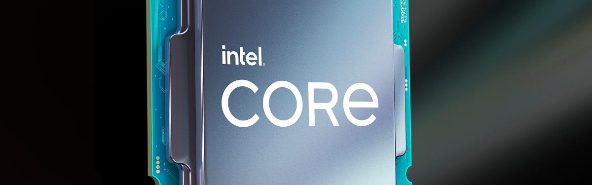 Результаты Geekbench 5 для всех процессоров Intel 11 поколения