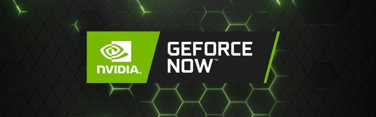 GeForce Now -  Cyberpunk 2077 будет доступен через облако NVIDIA на релизе