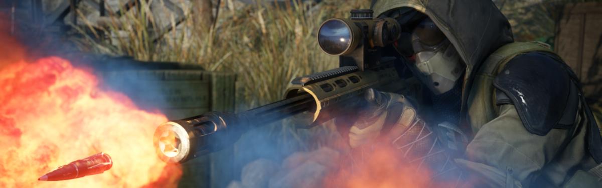 Sniper Ghost Warrior Contracts 2 - Трейлер к выходу игры