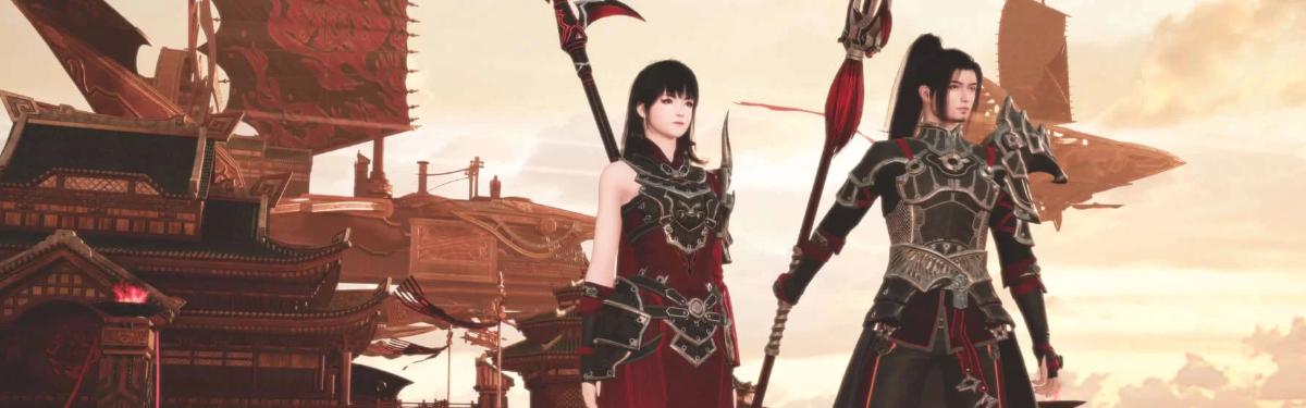 Swords of Legends Online - Демонстрация