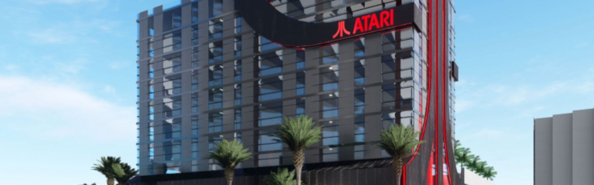 Atari Gaming откажется от бесплатных и мобильных игр в пользу игр для ПК и консолей
