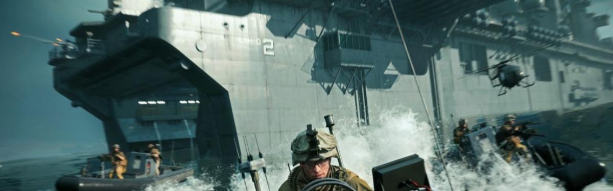 DICE намерена жестко наказывать читеров в Battlefield 2042 — Вплоть до бана железа