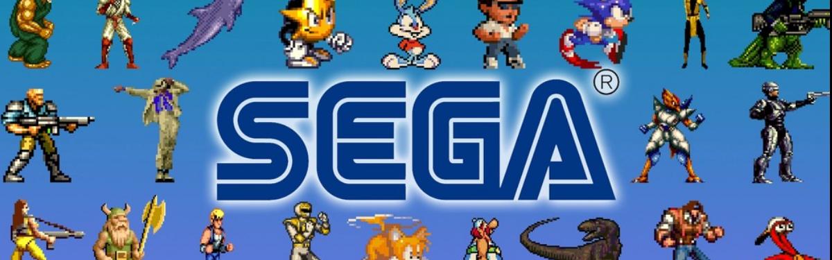 Топ игр с приставки SEGA для Android