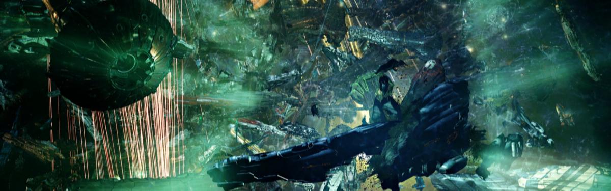 EVE Online — Капсулеры уничтожили более 400 тысяч долларов в самой дорогой битве за всю историю