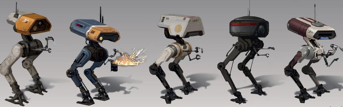 Star Wars: The Old Republic - Разработчики дарят игрокам нового питомца