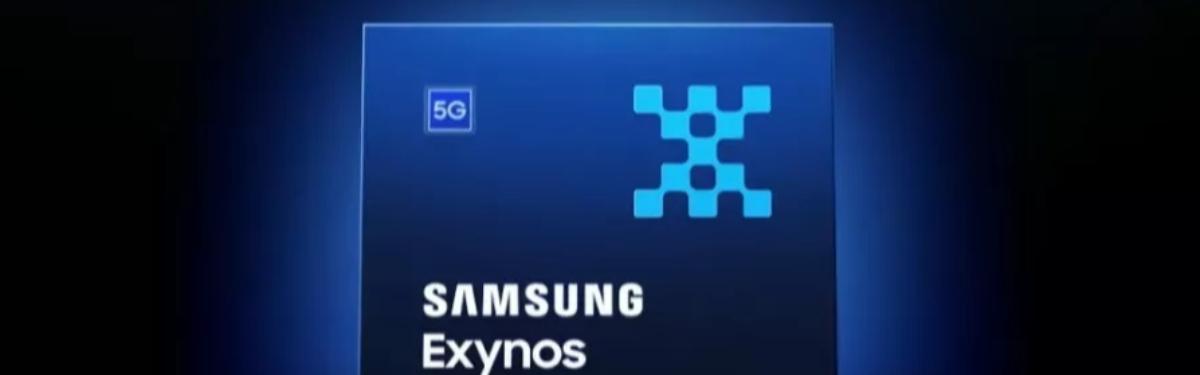 [Слухи] Процессор Samsung Exynos с графикой AMD до двух раз быстрее Apple A14 в тестах