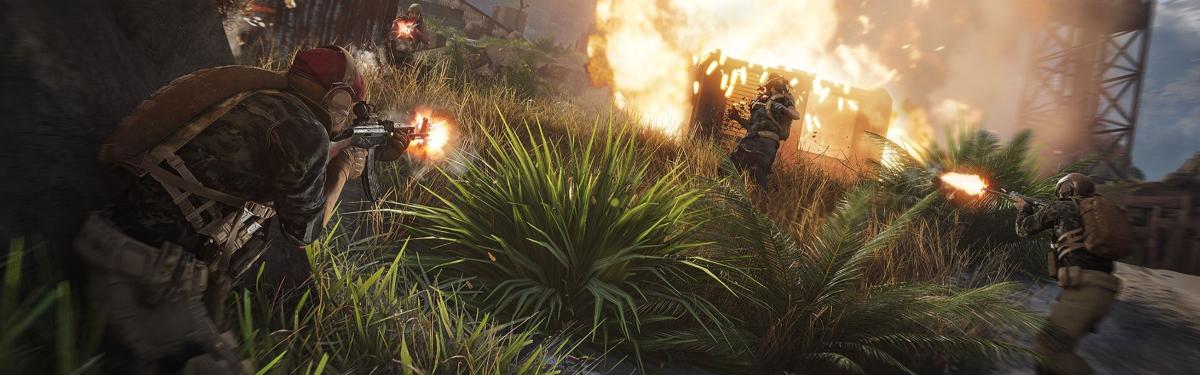 Tom Clancy's Ghost Recon Breakpoint - В 2021 году игра продолжит получать новый контент