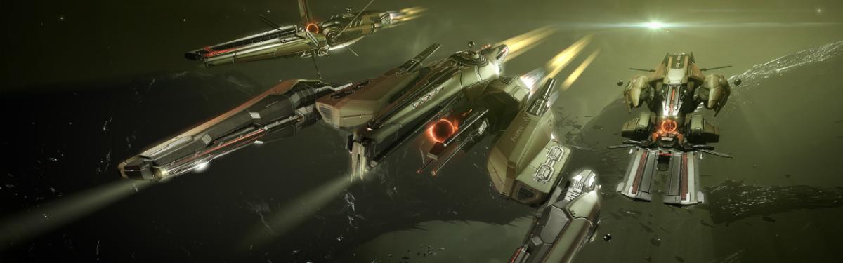 EVE Online — Проживание в Новом Эдеме для русскоязычных игроков станет дороже
