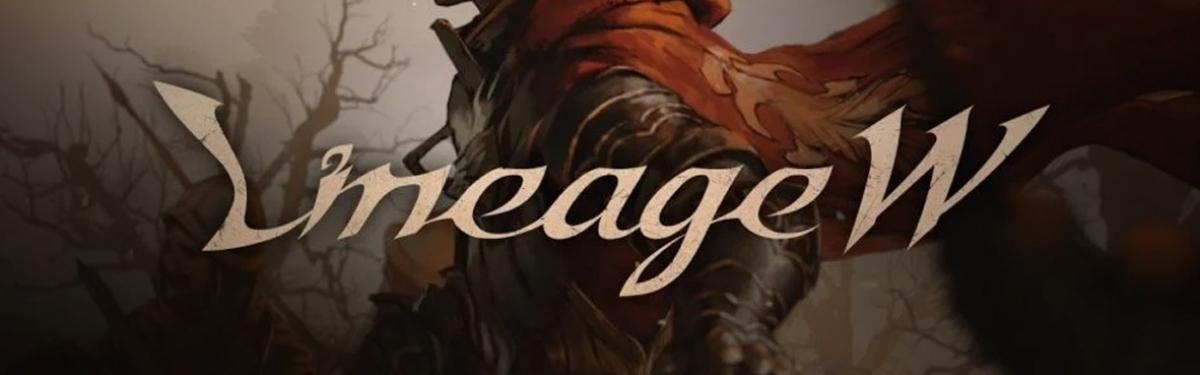 [Видео] Новая MMORPG Lineage W — подробности новой «Линейки»