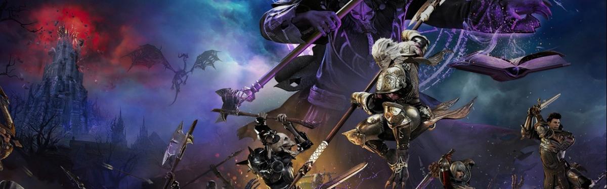 [Видео] Bless Unleashed — самая ненавидимая MMORPG