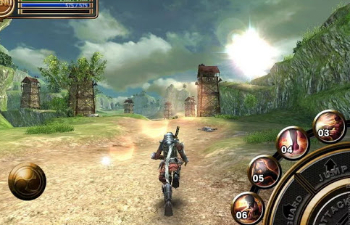 MMORPG Android