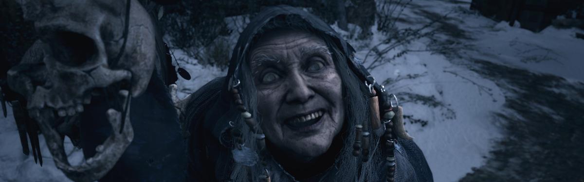 Сутки до рандеву с леди Димитреску. Релизный трейлер Resident Evil Village