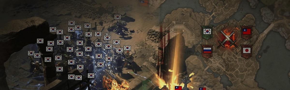 Новости MMORPG: релиз Lineage W, новые серверы Lineage 2 Essence, второе ЗБТ Elyon