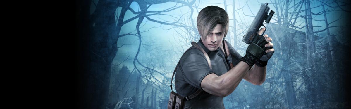 [Слухи] Диалоги Resident Evil 4 VR могли подвергнуться цензуре со стороны Facebook