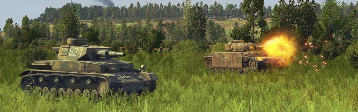Обзор: Steel Division 2 - Новый старый Wargame по новой цене