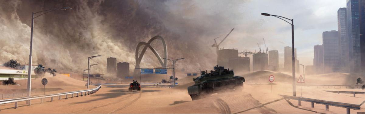 [Слухи] Battlefield 2042 — Бета стартует 22 сентября