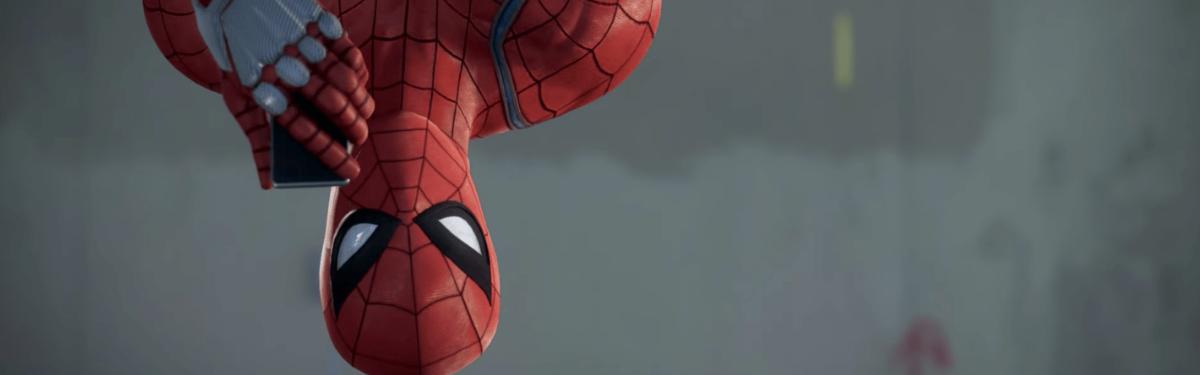 Marvel's Avengers — Человек-Паук все-таки станет эксклюзивом PlayStation