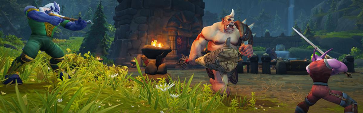 World of Warcraft: Shadowlands - Руководство по выживанию в препатче от разработчиков