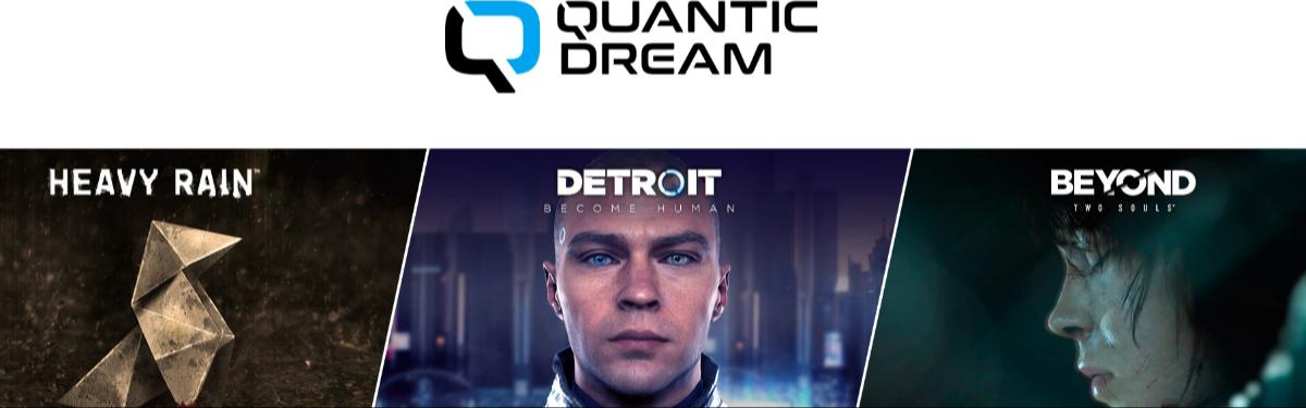 [Слухи] Разработчик Detroit: Become Human и Heavy Rain работает над новой игрой по Star Wars