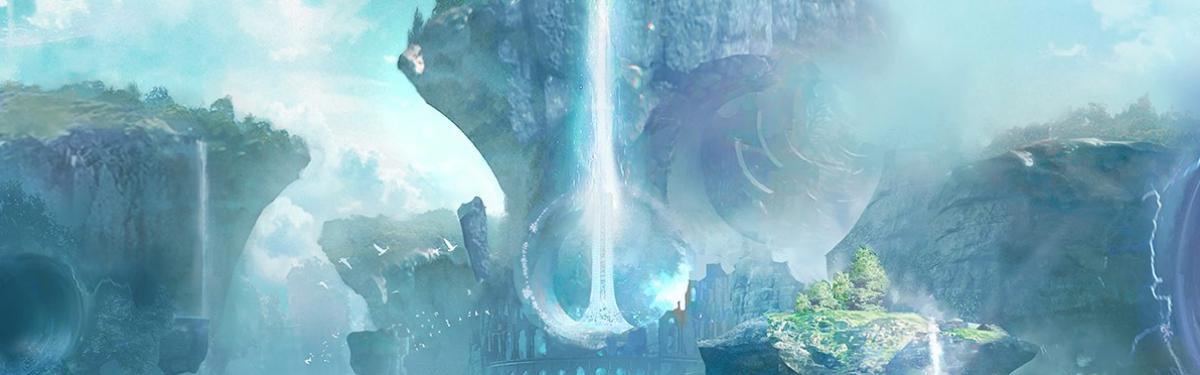 Blade & Soul 2 - Предсоздание персонажа, гильдий и мини-игра внутриигровыми наградами