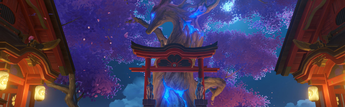 Genshin Impact — Все подробности обновления 2.0 «Незыблемый бог, гибель иллюзий»