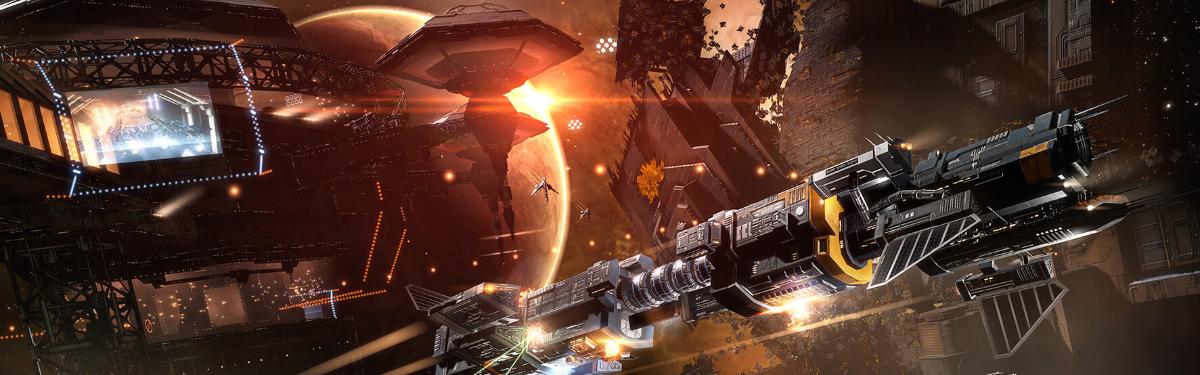 EVE Online — Завершилась 25 неделя World War Bee 2. Масштабные разрушения продолжаются