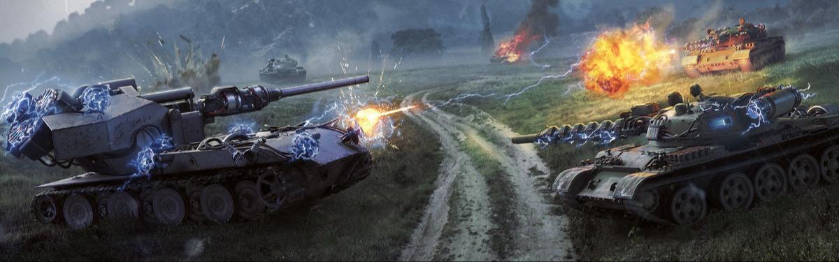 "World of Tanks - Стартовал ивент ""Последний Ваффентрагер"""