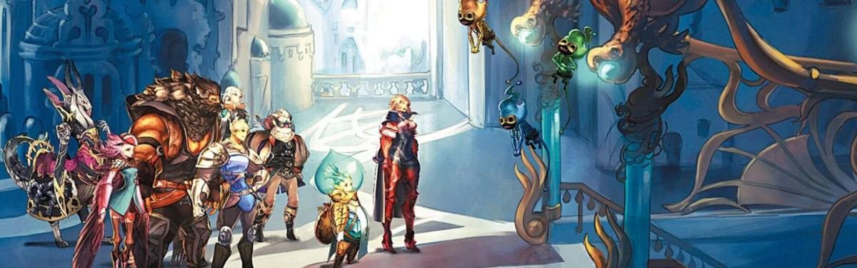В новом трейлере Astria Ascending разработчик демонстрирует роли персонажа и древо навыков