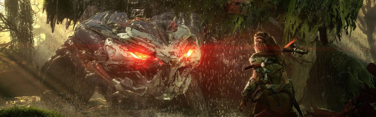 Horizon Forbidden West - Премьера игрового процесса состоится уже в мае