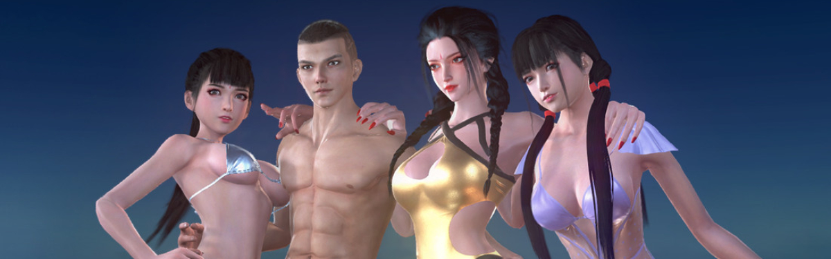 Китайский разработчик показал слэшер Bloody Spell на Steam Deck и интерфейс SteamOS 3.0