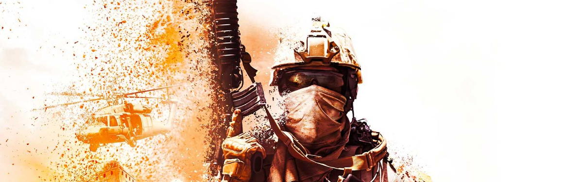 Insurgency: Sandstorm — смотрите новый трейлер