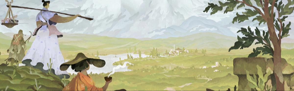 Накануне раннего доступа TMORPG Book of Travels авторы игры рассказали о характеристиках игровых персонажей