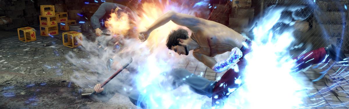 Yakuza: Like A Dragon - Мировой релиз состоится раньше запланированной даты