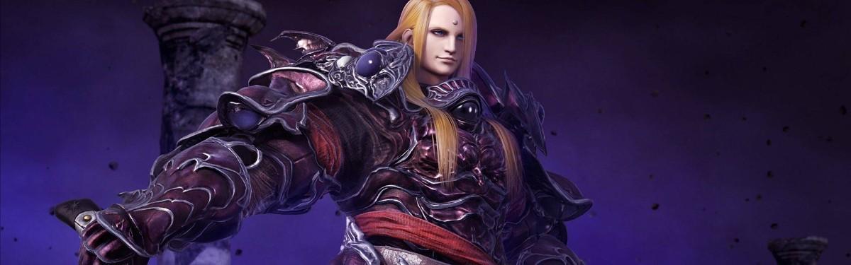 Dissidia Final Fantasy NT - Ростер готов пополниться новым бойцом
