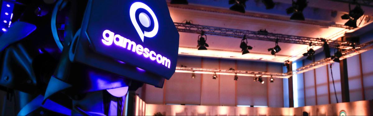 Gamescom 2021 — Организаторы выложили список участников трехдневной игровой выставки