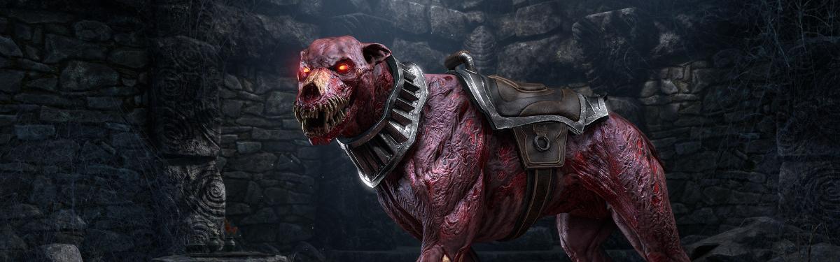 The Elder Scrolls Online — Тизер CGI-трейлера Greymoor и сравнение локаций со Skyrim