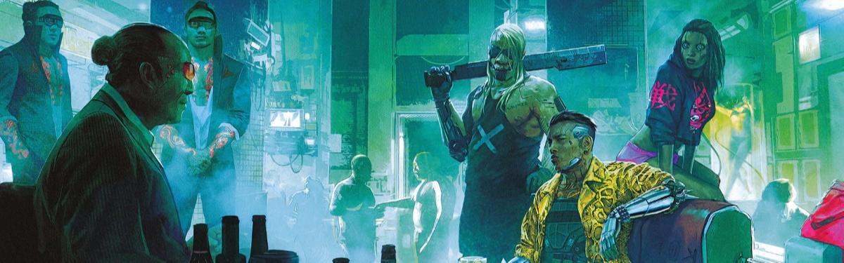 Томас Малер извинился за наезд на CD Projekt RED. Которая как раз закрыла уязвимость в Cyberpunk 2077