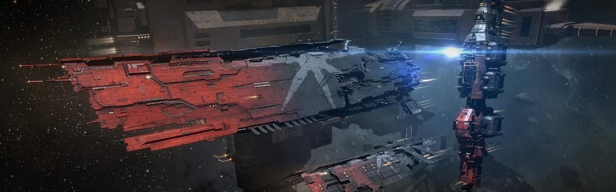 EVE Online — Вышло августовское обновление игры