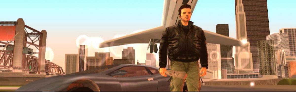 [Слухи] Ремастеры GTA 3, Vice City и San Andreas выйдут в ноябре