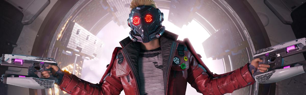 Marvel's Guardians of the Galaxy уже доступна на консолях, а к 19:00 МСК доберется до ПК