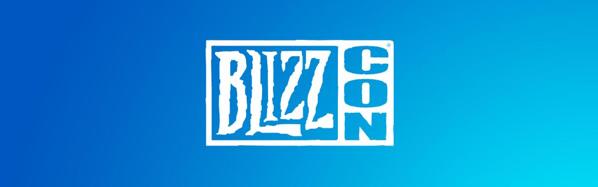 BlizzConline 2022 не будет