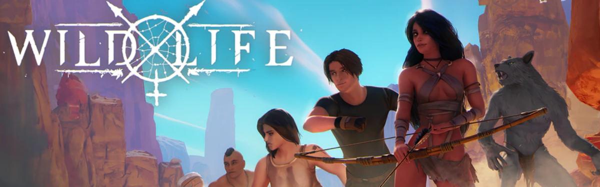В Steam появилась бесплатная демоверсия ролевой игры с элементами выживания Wild Life