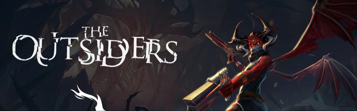 Funcom приобрела долю в студии The Outsiders, разработчика Metal: Hellsinger