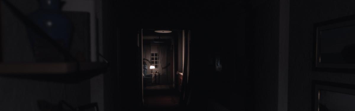 Luto - Анонсирован новый психологический хоррор