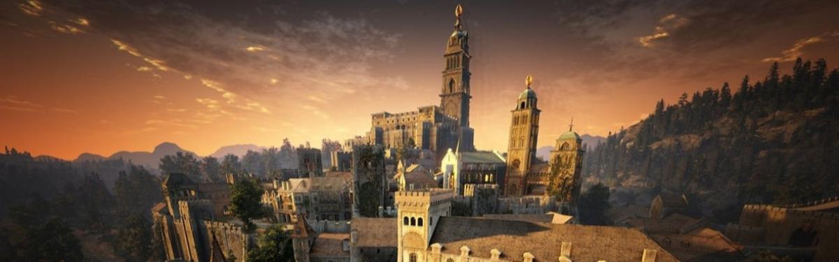 [Видео] Лучшие MMORPG c открытым миром