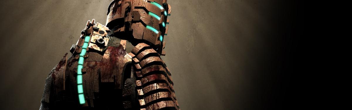 Глава EA говорит, что на возвращение Dead Space был